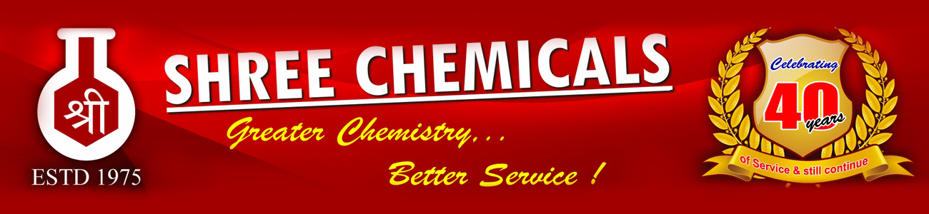 Welcome to Shree Chemicals Industries Pvt  Ltd  !